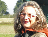 Dr. Harriet Gruber