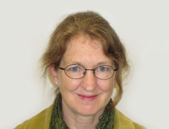 Christine Zillger